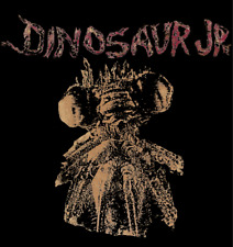 Rare Farm Dinosaur Jr. Men Women Black T-shirt Size S-234XL AV1266