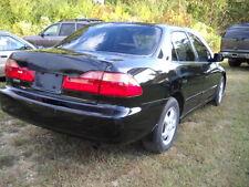 1998-2002 HONDA ACCORD SEDAN REAR DRIVER SIDE  DOOR INNER PANEL GRAY OEM