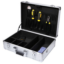 Aluminum Toolboxes Home Appliance Hard Case Carrying Case Equipment Storage Box