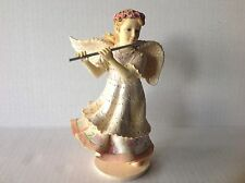 "Angels Among Us "" HARMONY "" Betty Singer Figurine 6 1/2"" Tall no box"