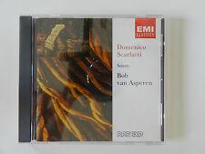 CD Domenico Scarlatti Sonate Bob van Sperren