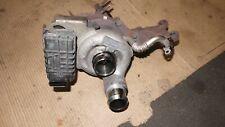 ford focus turbo 1.8 tdci diesel turbo 7G9Q 6k682 ag kkda qyba 2005 - 2010