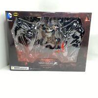Square Enix Variant Play Arts Kai Batman by Tetsuya Nomura Action Figure Rare US