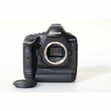 Canon EOS 1Dx Kamera mit 200 Auslösungen - Neuer Verschluss