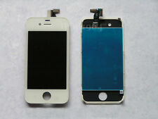 Replacement Assembly Digitizer LCD Screen iPhone 4 White CDMA  Verizon Sprint