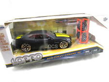 JADA LOPRO 2010 CHEVY CAMARO SS 1/24 WITH 2 SETS OF WHEELS FLAT DIECAST CAR NEW