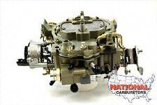 ROCHESTER 4 BBL CARBURETOR FITS 400-454 engines 795 CFM Electric Choke