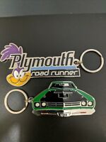 G1 F1,2,3 You get all 4. Chevrolet Apache Series 31,32,36,38 Keychains