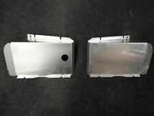 Land Rover Defender Rear tub Light Covers PAIR