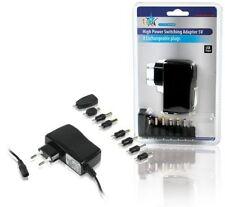Adaptateurs secteur pour équipements audio et vidéo 5 V