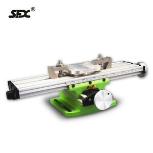 SFX Brand Mini Workbench Milling Machine Bench Working Table 310mm NEW 2018