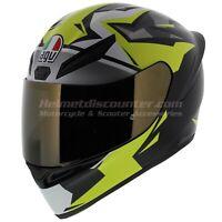 AGV K1 Mir 2018 - Joan Mir Replica Motorcycle Helmet, Fast 'N Free Shipping, NEW
