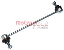 Stange/Strebe Stabilisator Vorderachse rechts - Metzger 53048618