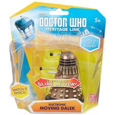 Doctor Who Heritage Line - Electronic Moving Dalek - Asylum Dalek
