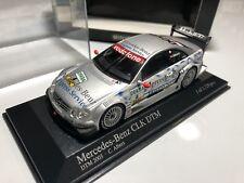 1/43 Minichamps Mercedes-Benz CLK DTM 2003