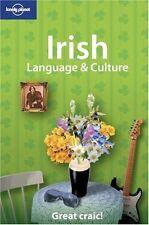 Irish Language & Culture (Language Reference)