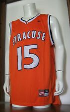 Carmelo Anthony Syracuse Orange Ncaa Jerseys For Sale Ebay