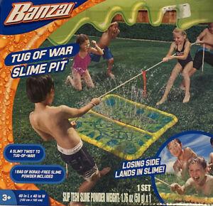 Tug Of War Slime Pit New