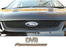 Zunsport Ford Focus ST 2008-2010 Front BLACK Upper Grille