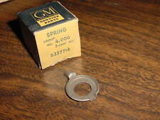 1963 1964 1965 CORVAIR FC GREENBRIAR RAMPSIDE NOS 3 4 SPEED GEARSHIFT SEAT