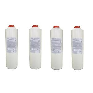 Elkay WaterSentry Plus Replacement Filter EZH2O Water Filling Station (4 Pack)