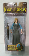 Lord Of The Rings Eowyn Shield Maiden Of Rohan Figure Toy Biz New Sealed Rare