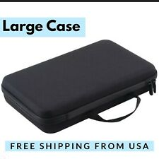Waterproof Shockproof Carrying Case Bag for Gopro Hero 8/7/6/5/4 with Handle