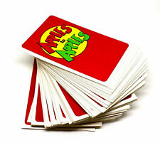 Apples to Apples Party Box Card Game Replacement Pieces 100 Red Cards