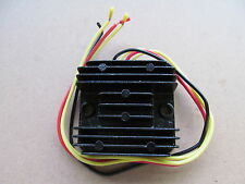 10123 BSA TRIUMPH SINGLE PHASE 12V 120W SOLID STATE RECTIFIER REGULATOR