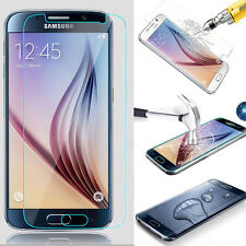 9H Premium Tempered Glass Film Screen Protector For Samsung Galaxy S6 Ultra Thin