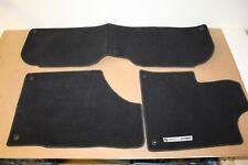 Set di tappetini Seat Alhambra 2001-2010 ZGB7M5863011 NUOVO Originale VW Parte