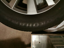 Set de jantes et pneus pour Mazda CX-5