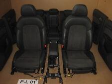 Sitzbezug Audi Q3 ab 10//2011 Schonbezüge Autositzbezug Dakar beige