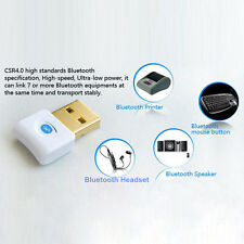 Mini USB Wireless Bluetooth V4.0 Dongle Adapter for Win 8 7 XP Vista 3Mbps Speed