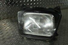 94 KAWASAKI NINJA ZX600C 600R FRONT HEAD LIGHT LAMP HEADLIGHT