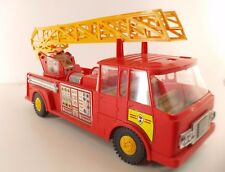 Joustra Camion Grande échelle Pompiers à friction 37 cm