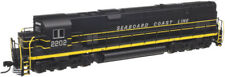 N Scale ATLAS 40001999  C628 SCL 2208 (Seaboard Coast Line) With DCC 40001999