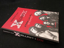 Genesis File Xcellent 1 DX Japan Book Peter Gabriel Phil Collins Steve Hackett