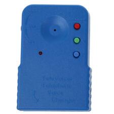 Mini Wireless 8 Multi Voice Changer Microphone Disguiser H6P2