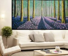 Large (up to 60in.) Realism Landscape Art Paintings