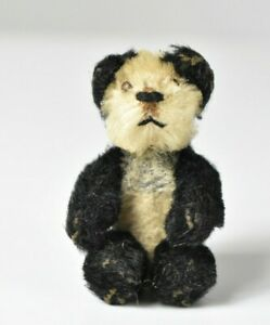1920's Schuco Panda Lipstick holder