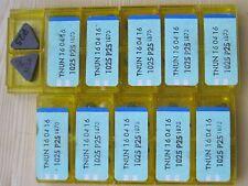 10 pcs SANDVIK Coromant TNUN  16 04 16  1870 P25 1025 .