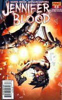 Jennifer Blood #3  Dynamite Comic Book