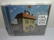 Stories of a Stranger by O.A.R. (CD, Oct-2005, Lava Records (USA)) sealed OAR