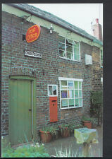 Cheshire Postcard - British Post Offices - Over Peover, Knutsford  A8387