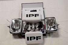 IPF 800 RECTANGLE HID 70W SPOT DRIVING LIGHT KIT + FREE IPF WIRING LOOM NEW