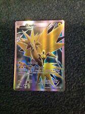 Zapdos Pokemon Card