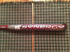 *RARE* NIW OG 2005 EASTON SYNERGY EXTENDED SCX3 27 oz HOT Slowpitch Softball Bat