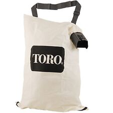 Toro Debris Collection Bag, Toro Electric Leaf Vacuume Replacment Bag 127-7040