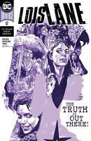 Lois Lane #12 DC COMICS  Mike Perkins 2020 1ST Print COVER A